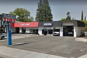 McHenry Tint - Auto Tinting Services in Modesto, CA